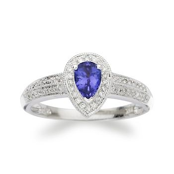 Costco Tanzanite Ring