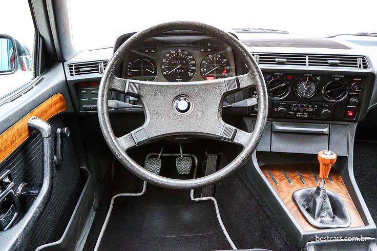 BMW Serie 7 E23 18
