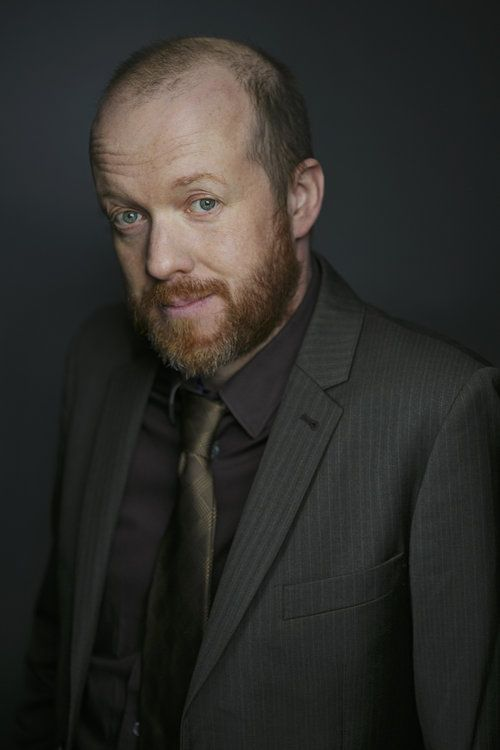 Best Headshot of Steve Oram from one of the best Headshot Photographer in London, Justina Sullivan.