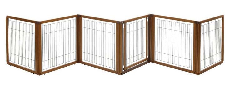 Are you searching for the best dog gates indoor for the sake of your pet's safety? I've got a list of products that I have researched and read about, and now I'll be discussing and showing them to you below. I haven't tried these best dog gates indoor or outdoors,  I spent hours reading customer reviews of best dog gates indoor, buying guides, opinions and other information to rule out the best items for this list. #dogs #doggates #indoorgates #petgates #dogdoors