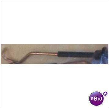 Kioritz Echo 17851043130 Choke Rod NOS for SRM3800 Trimmer New Old Stock NOS on eBid Canada