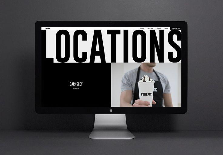 Treat. Brand Identity - Mindsparkle Mag