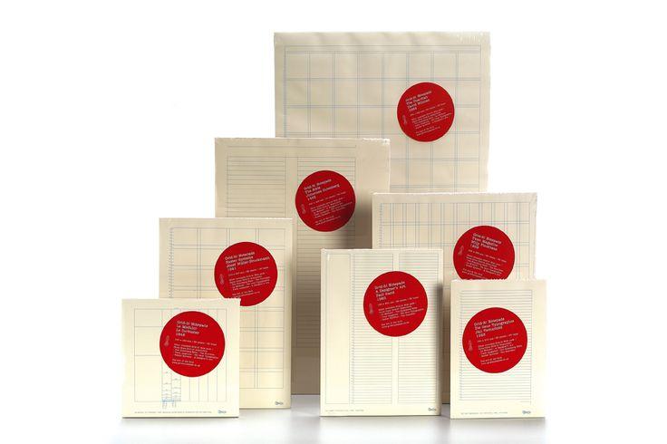 GRIDSSSS: Grid Prints, Graphics Design, Design Art, Astrid Stavro, Grid Notepad, Stavro Studios, Communication Design, Grid It Notepad, Design Notepad