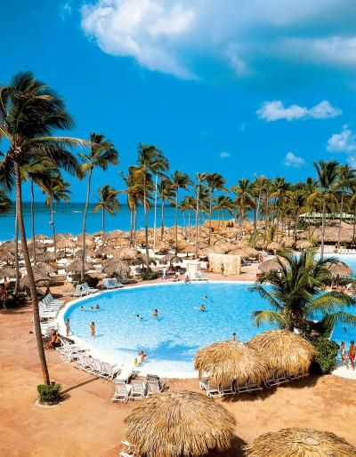 27 best images about j dominican republic on pinterest for Best all inclusive vacation destinations