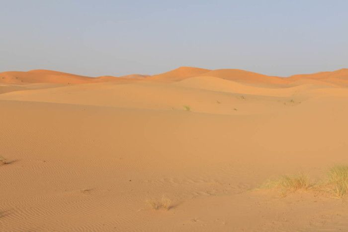 Our Morrocan Adventure Part 2 - the Sahara