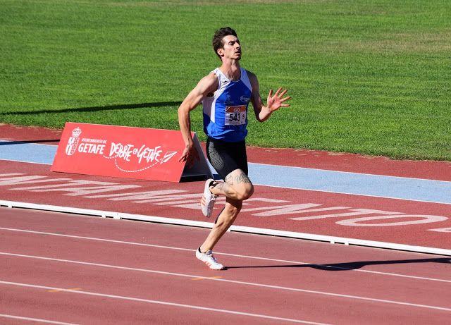 Atletismo Y Algo Más Alejandro Balaguer Morante Cronos Atletismo Villa Atletismo Alejandro Balaguer