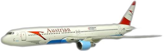 #Günstige #Flüge von #austrian airlines auf http://www.reisebuero-billiger.de