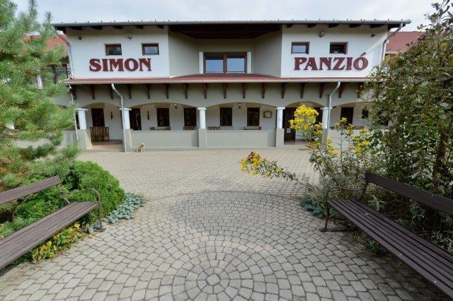 Simon Panzió