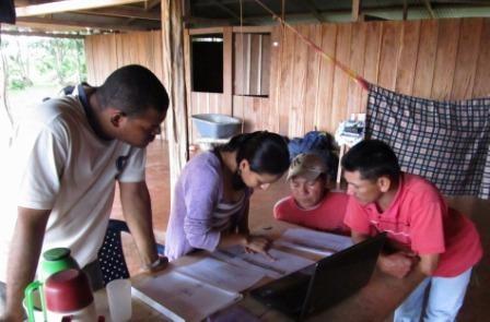 Comparten conocimiento para el uso eco-eficiente del territorio en la altillanura plana del Meta