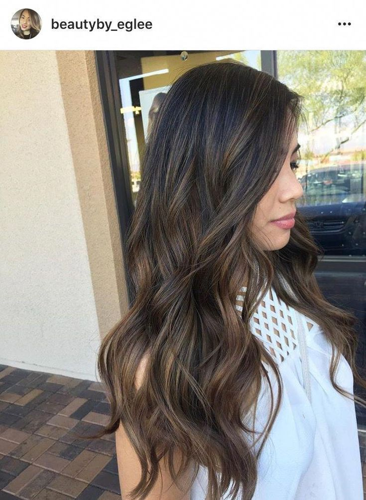 sassy waves long hair