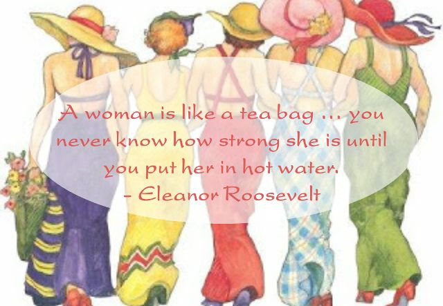 Today we are Celebrating Women! May you be blessed to make a difference. Happy Women's Day!