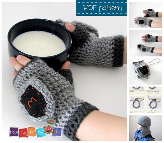Knight Mittens , Crochet Pattern , Fingerless Knight Gloves with Flap for boy, Download Pattern, Beginner Crochet Photo Tutorial  #crochet #crochetforbeginners #HowDoYouDoIt #crocheting #crochetaddict #pdfpattern #howtocrochet #crochetgloves #giftforboy #costumecrochet #easycrochet #phototutorial #crochetinstructions #crochettutorial #crochetpattern #knightgloves #knightmittens #fingerlessmittens #basiccrochet #knight #knightcostume #glovesforboy #DIYcostume #mittensforboydiy #crochetpattern