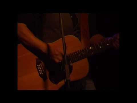 Russell Morris - Wings of an Eagel (live) - 2007