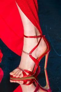 Scarpe: le più belle viste all'alta moda di Parigi per la primavera-estate 2016