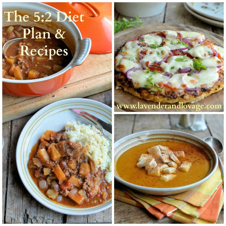 All of my 5:2 Diet recipes are VERY popular today and I have lots more NEW recipes to come soon too!  A link to all my diet plans and recipes is here: http://www.lavenderandlovage.com/category/posts/general/5-2-diet