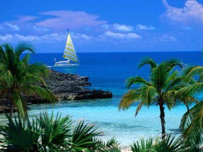 the great Bahamas