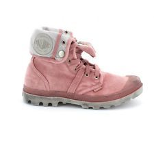 PALLADIUM BAGGY - OLD ROSE CHAUSSURES ADULTES NEUF