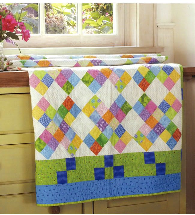 17 Best images about Quilts on Pinterest Quilt, Log cabin quilts and Quilting