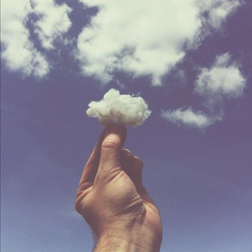 cotton ball cloud  @brockdavis: Photos, Clouds, Idea, Instagram, Inspiration, Brock Davis, Art, Photography