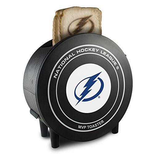 Tampa Bay Lightning Toaster