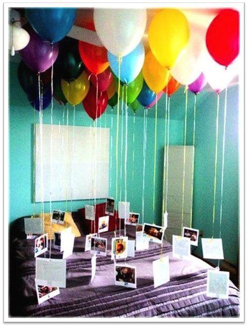Regalos originales para obsequiar el día de San Valentín a su pareja  http://www.infotopo.com/eventos/enamorados/regalos-originales-para-obsequiar-el-dia-de-san-valentin