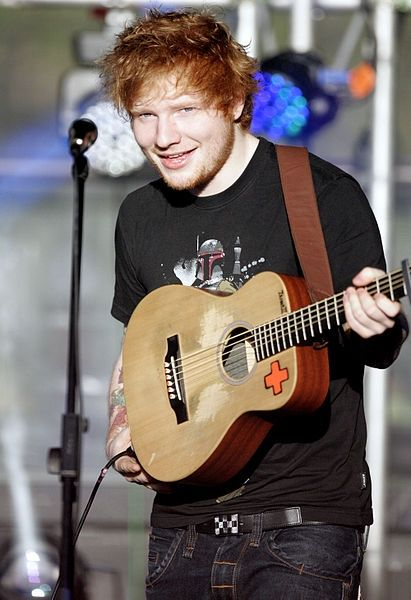 Is Ed Sheeran Starting His Own Record Label? : Franchise Herald