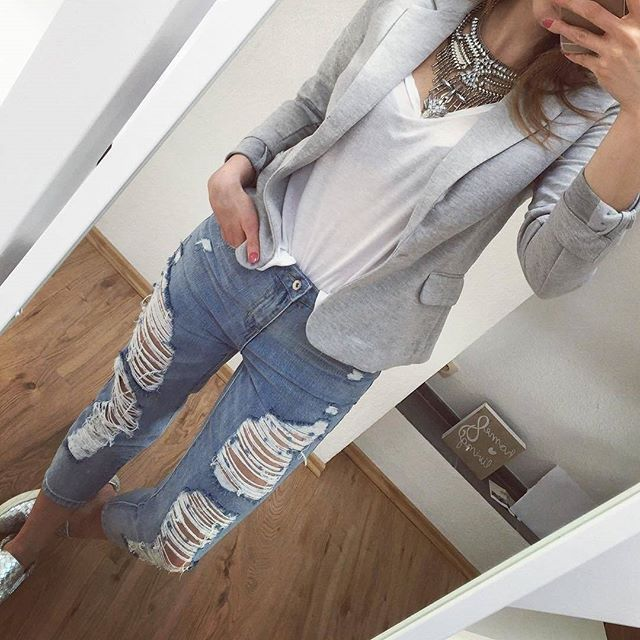 Legend Boho Statement Necklace #fashion #style #ootd