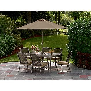 : Simply Outdoor, Outdoor Furniture, Patio Furniture,  Terraces, Outdoors, Patio Sets, Dining Sets, Outdoor Living Patios, Outdoor Crimora