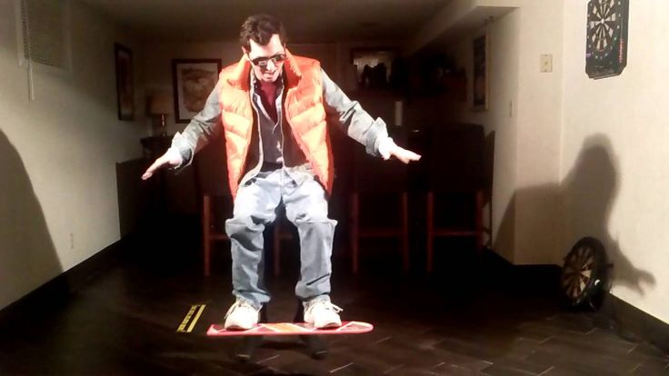 The 25+ best Marty mcfly costume ideas on Pinterest ...
