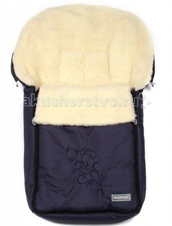 Womar Siberia  — 2720р. ----------------------------------------  В более прохладные дни спальный мешок No 28 для детской коляски будет незаменим. Овечья шерсть обеспечит Вашему ребенку комфорт во время путешествия. Универсальный образец спального мешка подойдет для большинства детских колясок, доступных на рынке. Практичный замок позволяет легко и быстро уложить ребенка внутри спального мешка. Верхнюю часть спального мешка можно отстегнуть и применить например одеяльце, плед. Cпальные мешки…