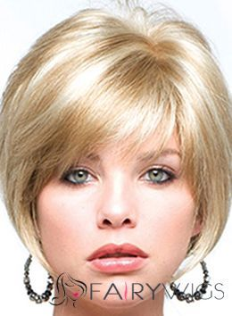 117 Best Short Hair Wigs Images On Pinterest Short Hairstyle Medium Long Haircuts