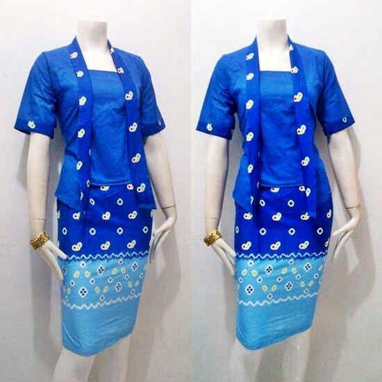 Batik Model Encim Motif Jumputan Size : Allsize Bahan : Katun Harga : 110rb / pcs