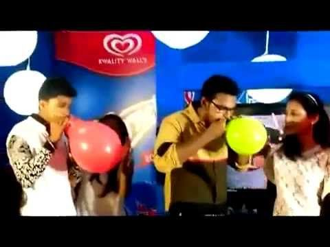 Funny Game Competition in Durga Puga 2015