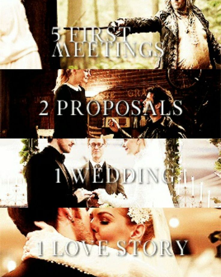 The most epic love story in the history of TV shows #CaptainSwan
