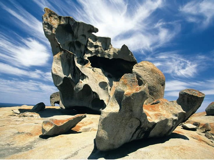 Natural Attractions: Kangaroo Island Photo Gallery, Showcasing the best of the island!