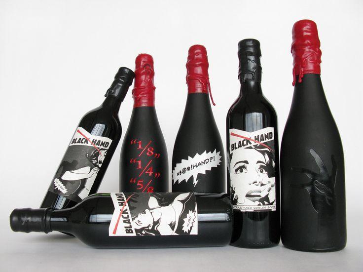 Best Wine Labels Images On Pinterest Wine Labels Design