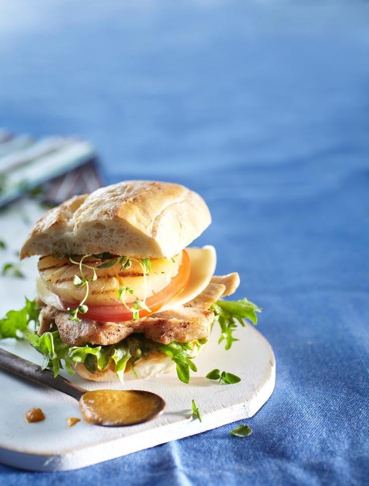 Kanahampurilaiset   K-Ruoka #burgers #amerikanherkut