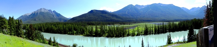 Beautiful Banff National Park
