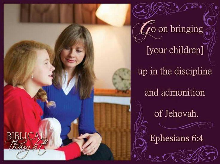 Ephesians 6:4. (2)