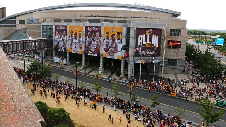 Cavaliers nix plans for $140M arena makeover #FansnStars