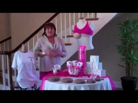 Ta-Tas To Go | McComb, Mississippi | Affordable Breast Prosthesis  > Home