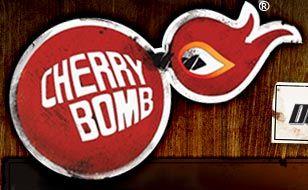 Cherry Bomb Exhaust