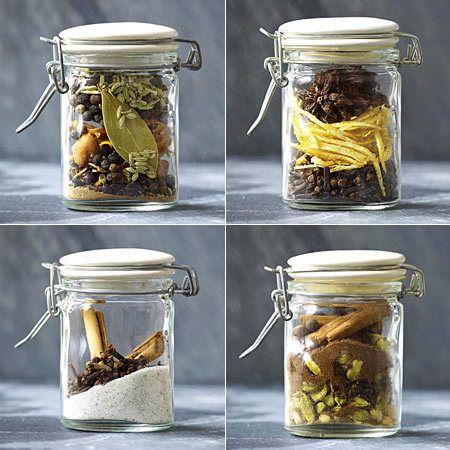 30 besten Geschenke im Glas Bilder auf Pinterest Geschenke aus - küche selber machen
