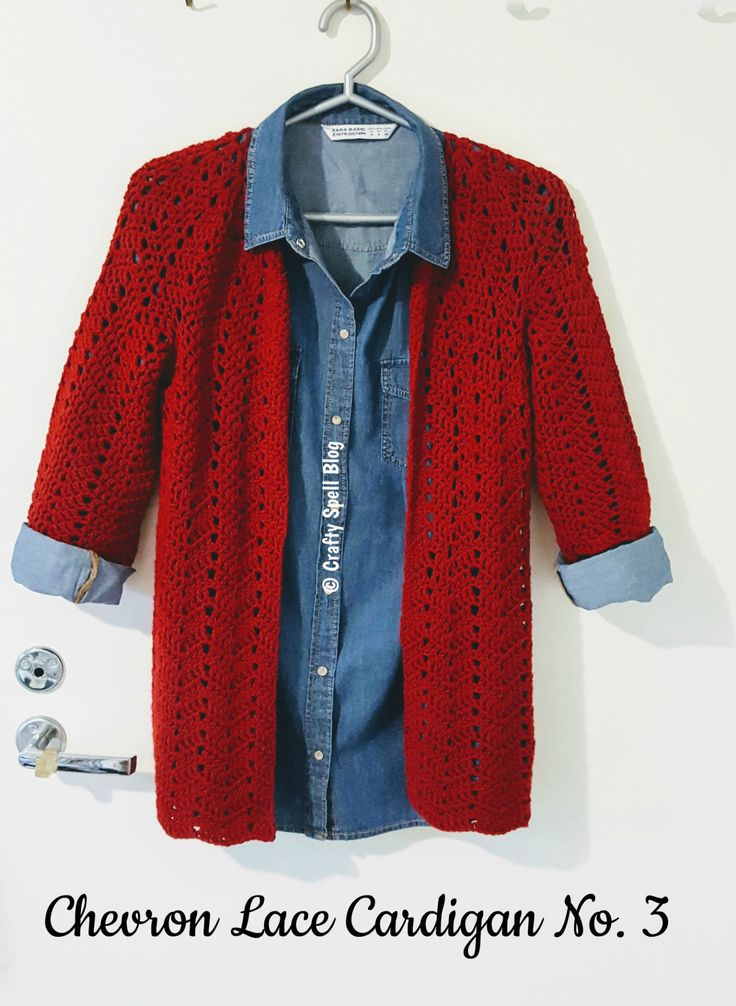 Newest favourite cardigan is here!