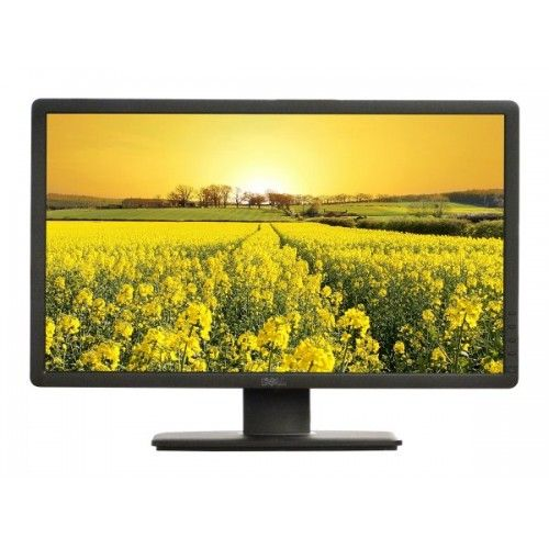 Monitor 23 inch LCD DELL U2312HM, LED, IPS, Black & Silver, 3 ANI GARANTIE