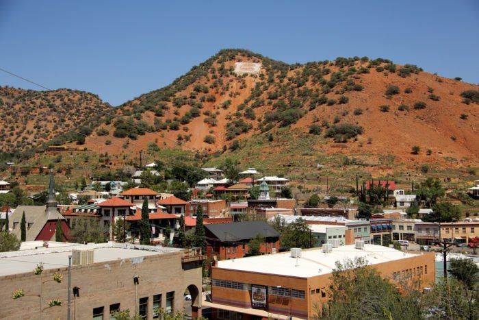 This Tiny Arizona Town Was Named One Of The Best Places To Visit Cool Places To Visit Places To Visit Arizona Vacation