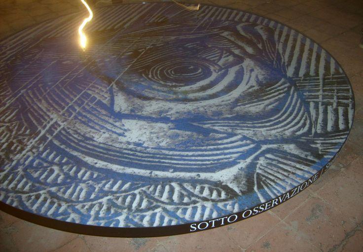 Bologna Water Design 2013 - Narciso Installation   PADIGLIONEITALIA: Sotto Osservazione by Studiocharlie