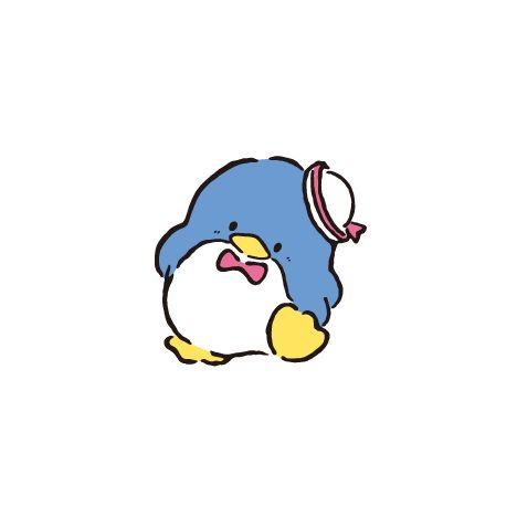 サンリオのキャラクター「タキシードサム」をご紹介します。