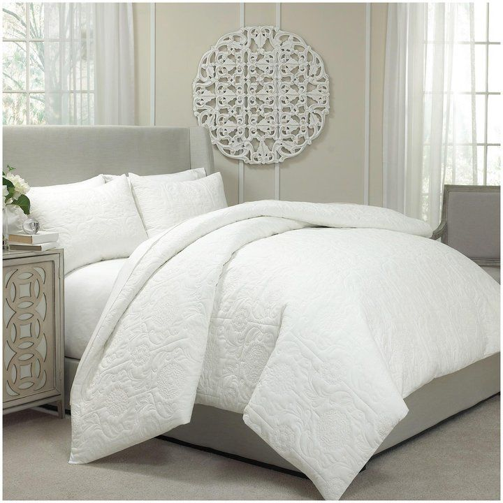 enjoy allseason comfort with the vue barcelona convertible cover set this bedding can be transformed from a light and breathable quilted