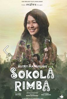 Sokola Rimba | 21 November 2013 | Kaskus - The Largest Indonesian Community
